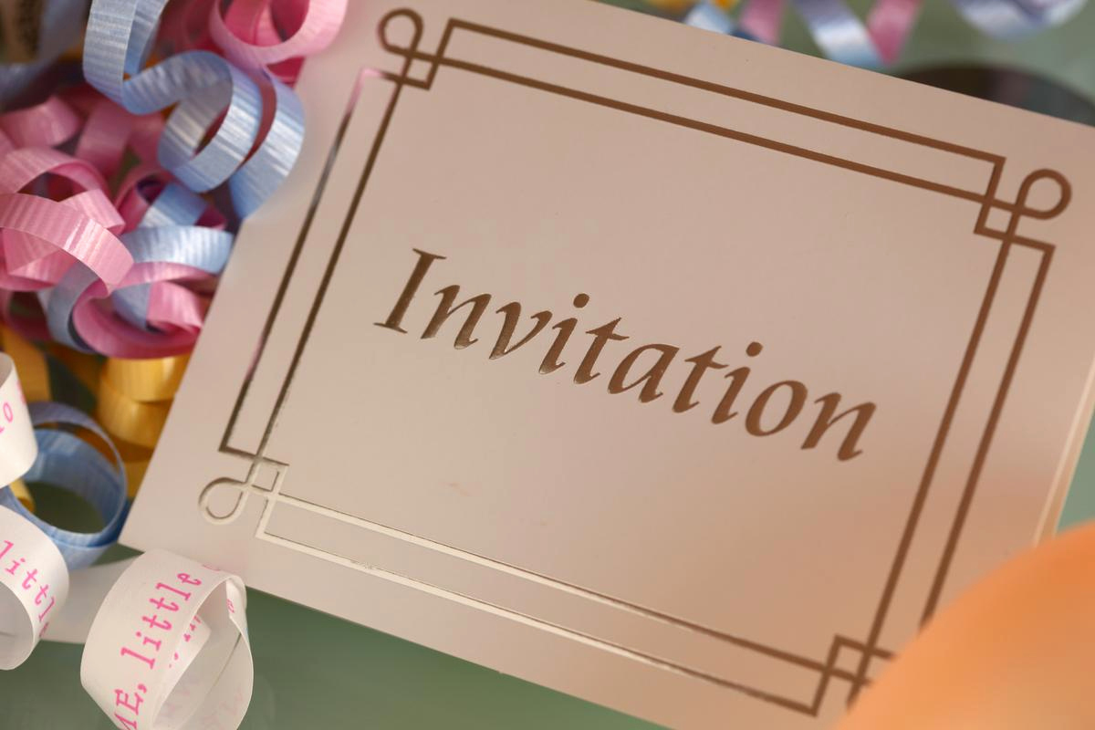 Example Of Birthday Invitation Best Of Graciously Invite People Birthday Invitation Wording Samples