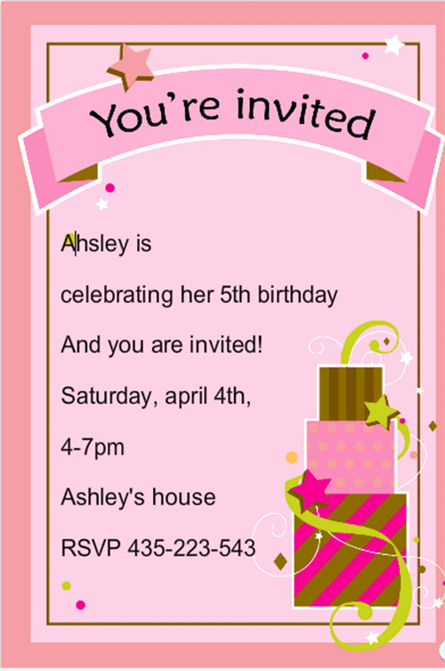 Example Of Birthday Invitation Luxury Birthday Invitation Wording for Adults — Birthday
