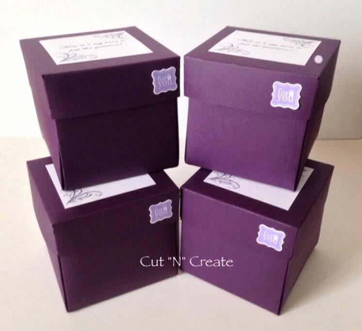 Exploding Box Invitation Kit Lovely Exploding Box Exploding Box Invitation Will You Be My