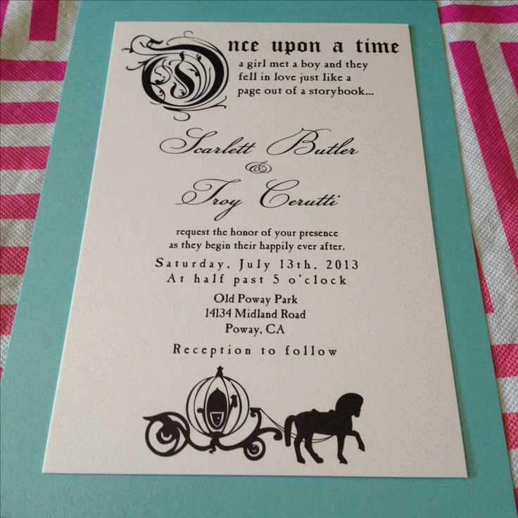 Fairytale Wedding Invitation Wording Awesome 17 Best Ideas About Fairytale Wedding Invitations On