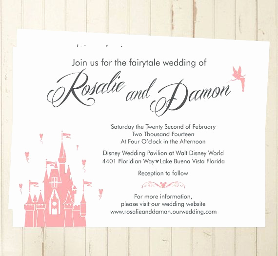 Fairytale Wedding Invitation Wording Elegant 17 Best Ideas About Fairytale Wedding Invitations On