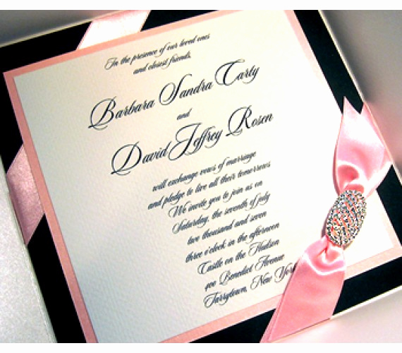 Fairytale Wedding Invitation Wording Elegant Custom Wedding Invitations Fairytale