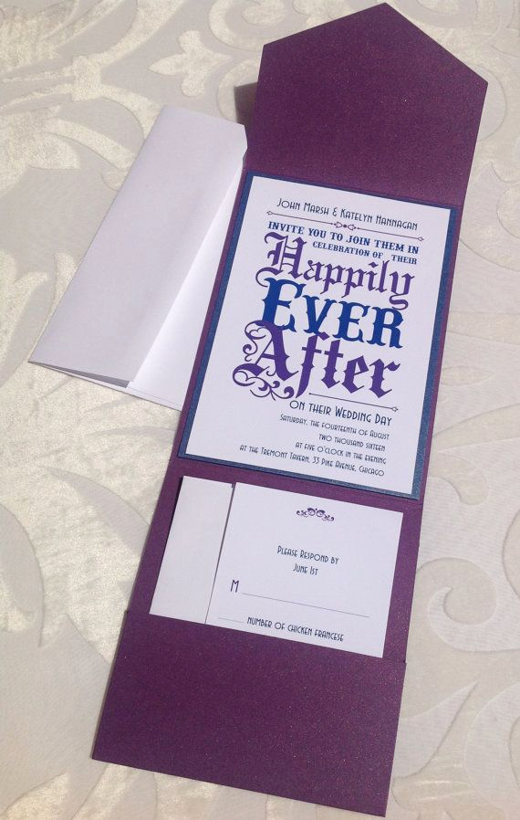Fairytale Wedding Invitation Wording Fresh Wedding Invitation Fairy Tale Wedding and A by