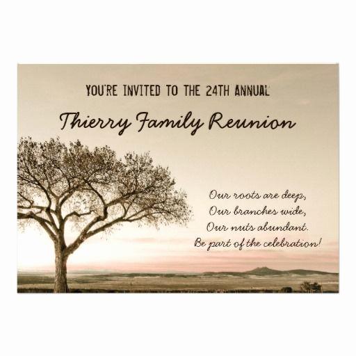 Family Reunion Invitation Ideas Inspirational 17 Best Ideas About Family Reunion Invitations On