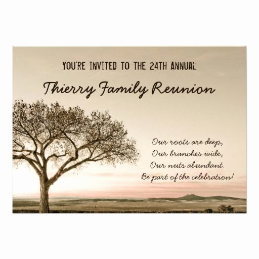 Family Reunion Invitation Wording New 17 Best Ideas About Family Reunion Invitations On