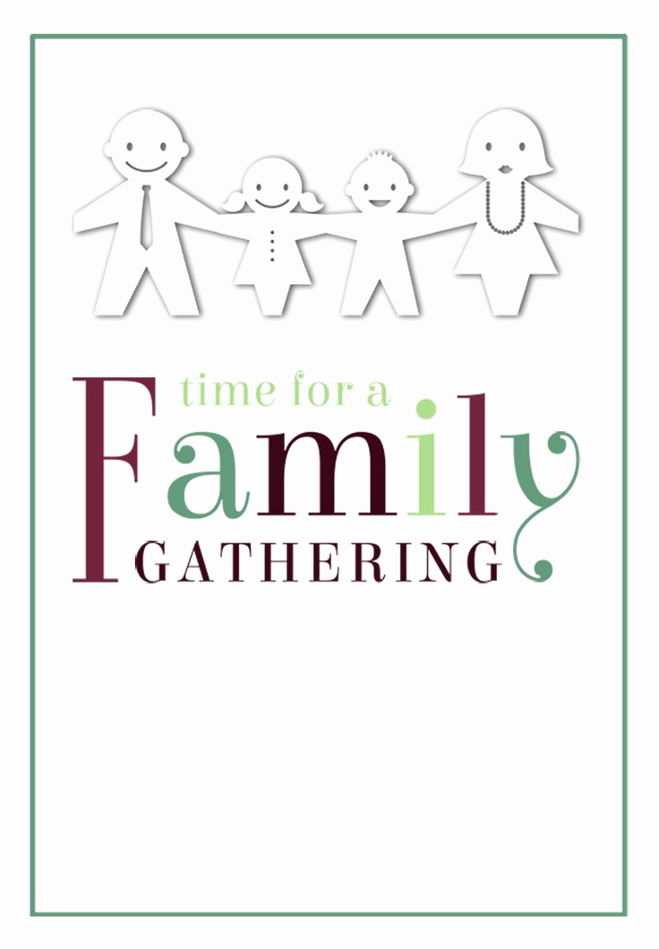 Family Reunion Invitation Wording Unique Best 25 Family Reunion Invitations Ideas On Pinterest