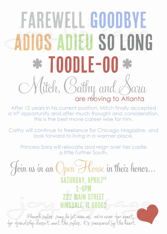 Farewell Party Invitation Wording Best Of Invite Wording Party and Party Ideas