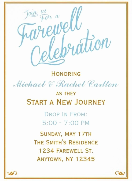 Farewell Party Invitation Wording New Pin by Kero Rizk On Mark