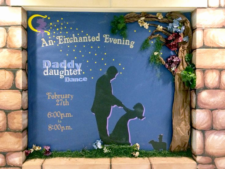 Father Daughter Dance Invitation Template Awesome Best 25 Daddy Daughter Dance Ideas On Pinterest