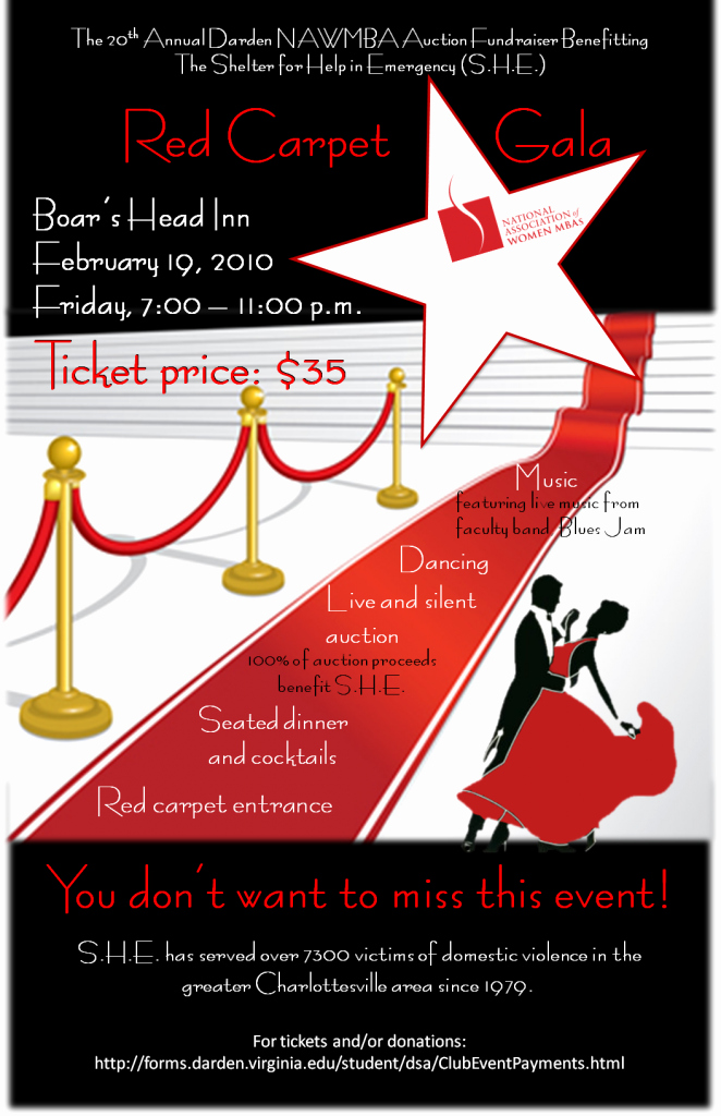 Father Daughter Dance Invitation Template Fresh Red Carpet Invite Save the Date Idea