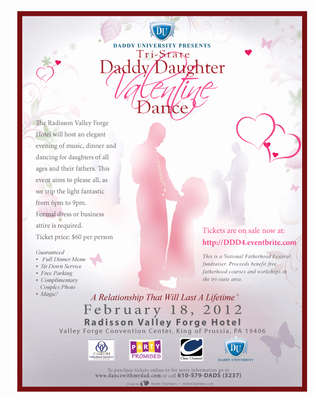 Father Daughter Dance Invitation Unique Father Daughter Dances Frompo