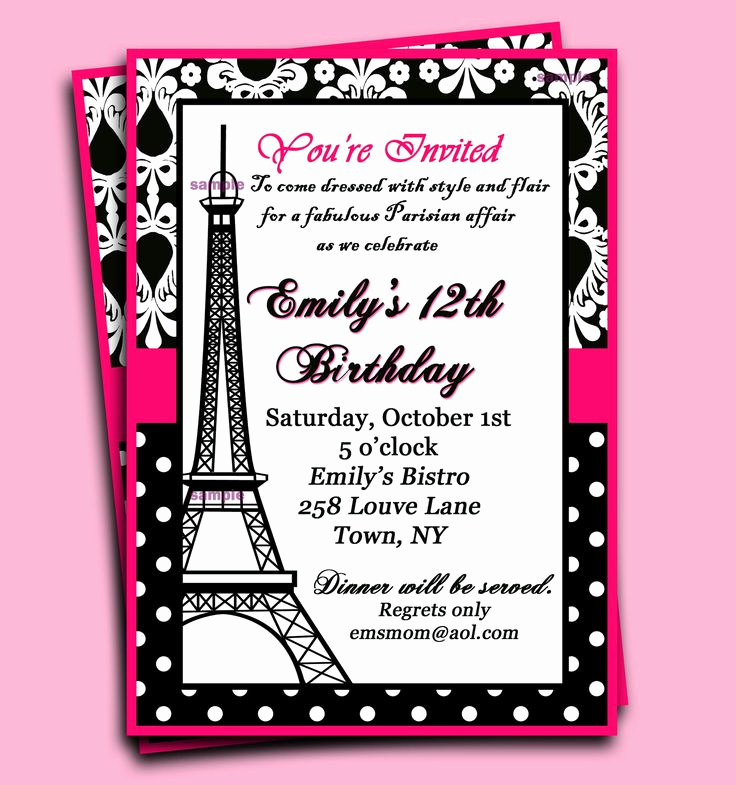 Father Daughter Dance Invitation Wording Elegant 108 Best Images About A Night In Paris Father Daughter
