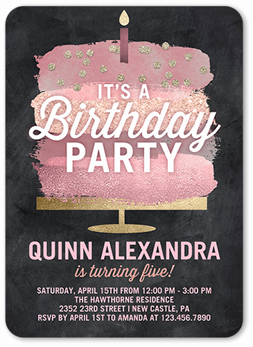 Favorite Things Party Invitation Template Beautiful Birthday Invitation Wording for Kids Guide
