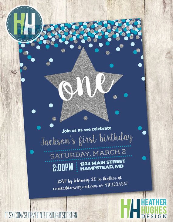 First Birthday Invitation Ideas Lovely 17 Best Ideas About Boy First Birthday On Pinterest