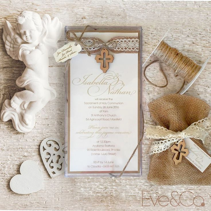 First Communion Invitation Ideas Luxury Best 25 First Munion Invitations Ideas On Pinterest