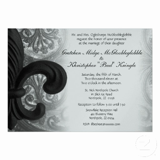 Fleur De Lis Wedding Invitation Beautiful 39 Best Fleur De Lis Wedding Invitations Images On