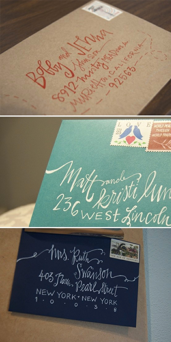 Fonts for Wedding Invitation Envelopes Elegant 64 Best Images About Wedding Font On Pinterest
