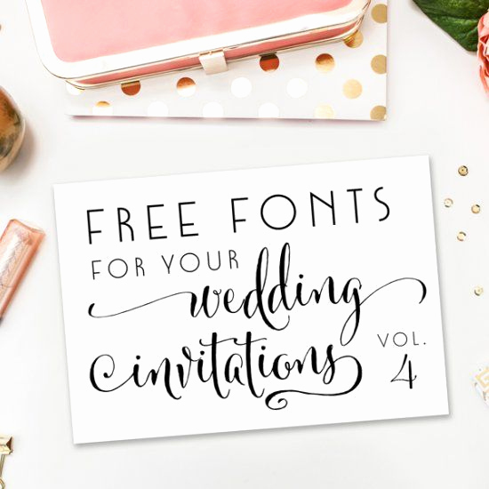 Fonts for Wedding Invitation Envelopes Unique Fonts Inspiration and Save the Date On Pinterest