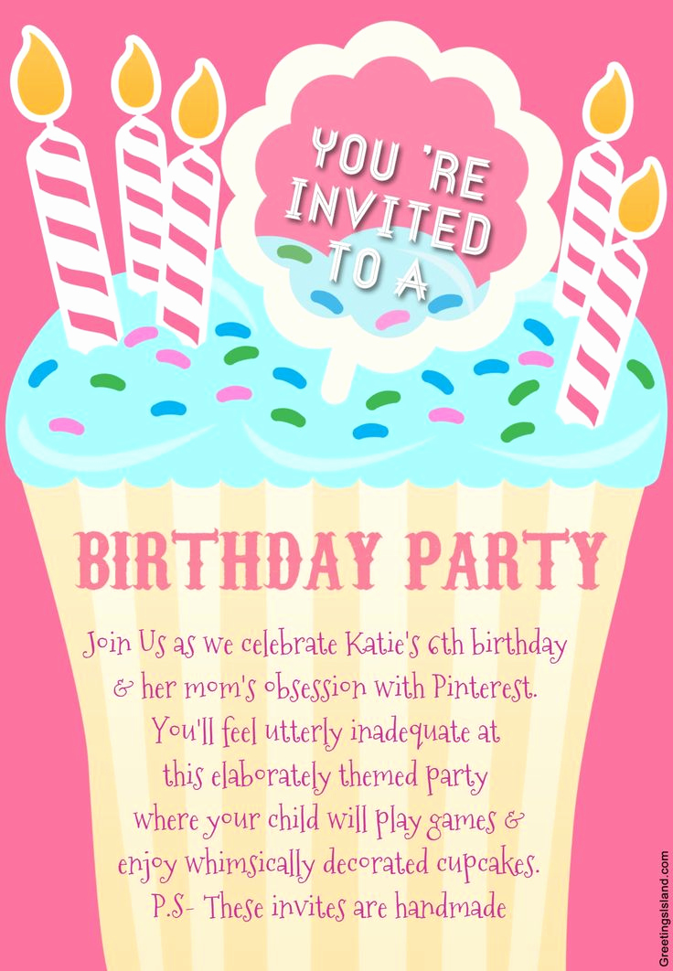 Formal Birthday Invitation Wording Awesome Best 25 Birthday Party Invitation Wording Ideas On