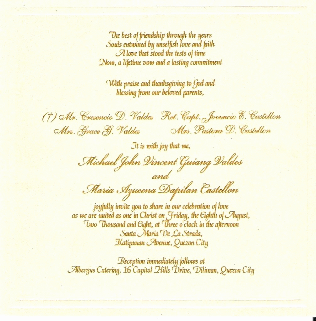Formal Birthday Invitation Wording Lovely Seasonal Party Invitations Appealing White and Golden