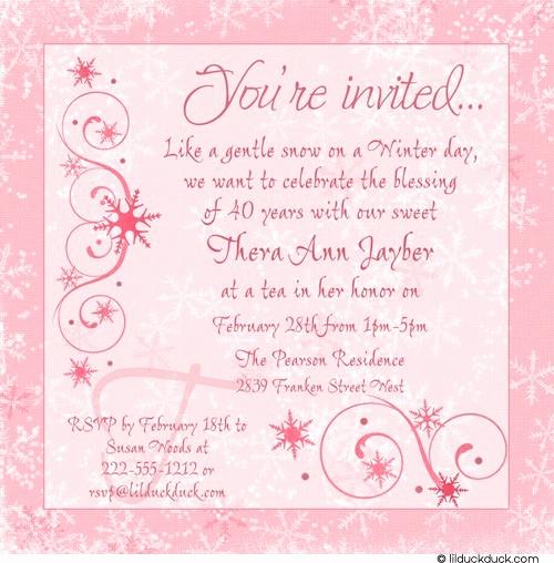 Formal Birthday Invitation Wording New Birthday Invitations Wording for Adult