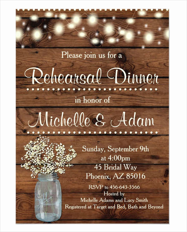 Formal Dinner Invitation Templates Beautiful 62 Printable Dinner Invitation Templates Psd Ai Word