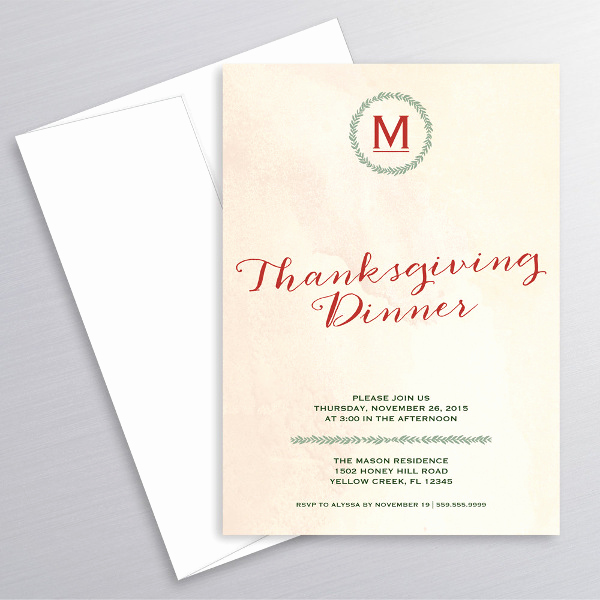 Formal Dinner Invitation Templates Unique 67 Dinner Invitation Designs Psd Ai