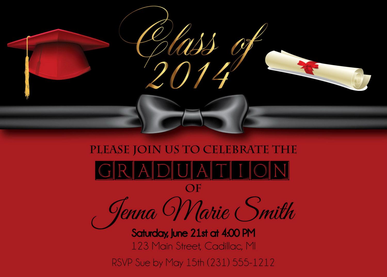 Formal Graduation Invitation Wording Best Of formal Graduation Invitation Girl S Graduation Party