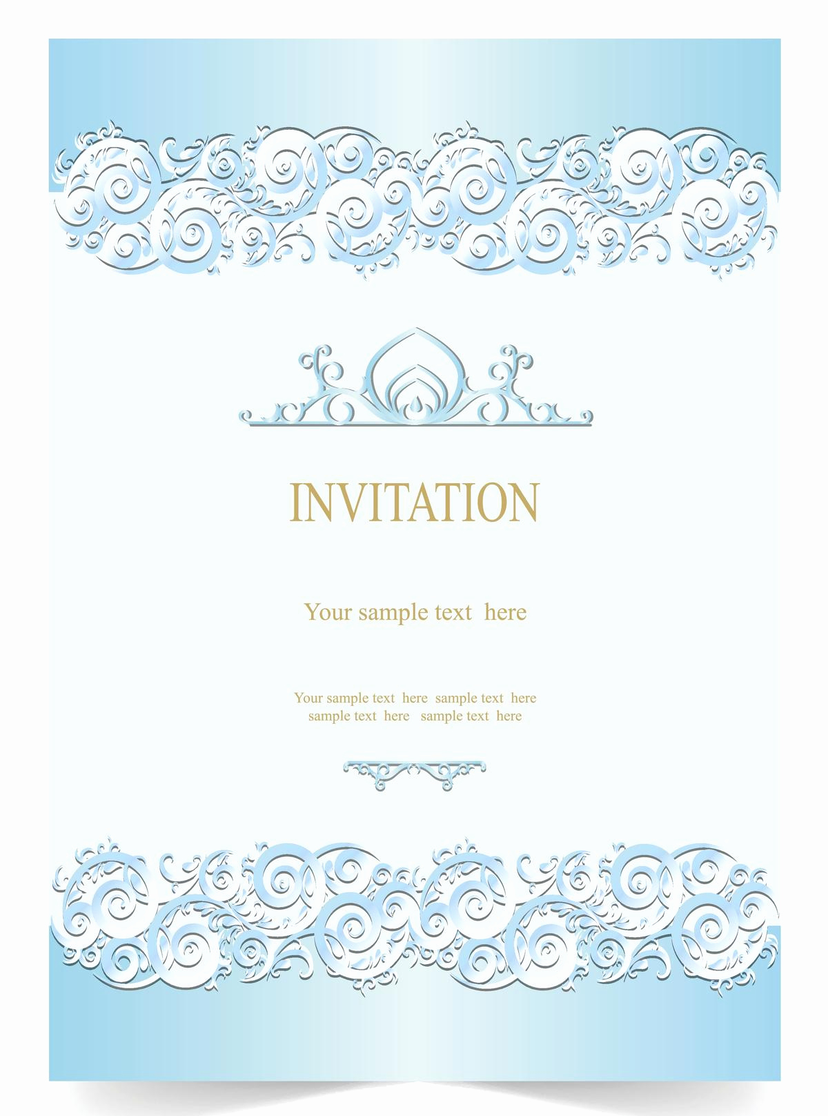 Formal Invitation to Follow Awesome Simple Etiquette Guidelines to Write formal Invitation Wording