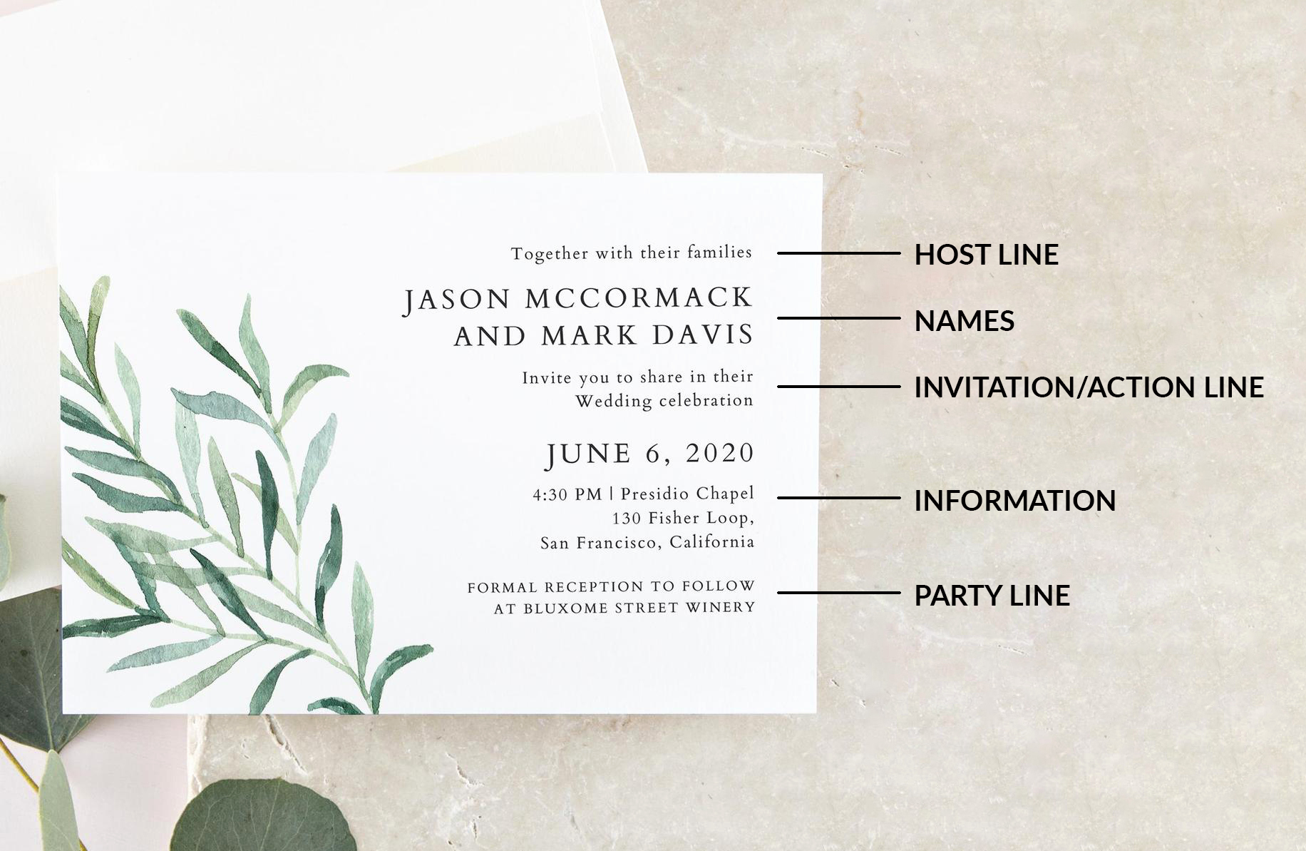 Formal Invitation to Follow Fresh formal Invitation Will Follow