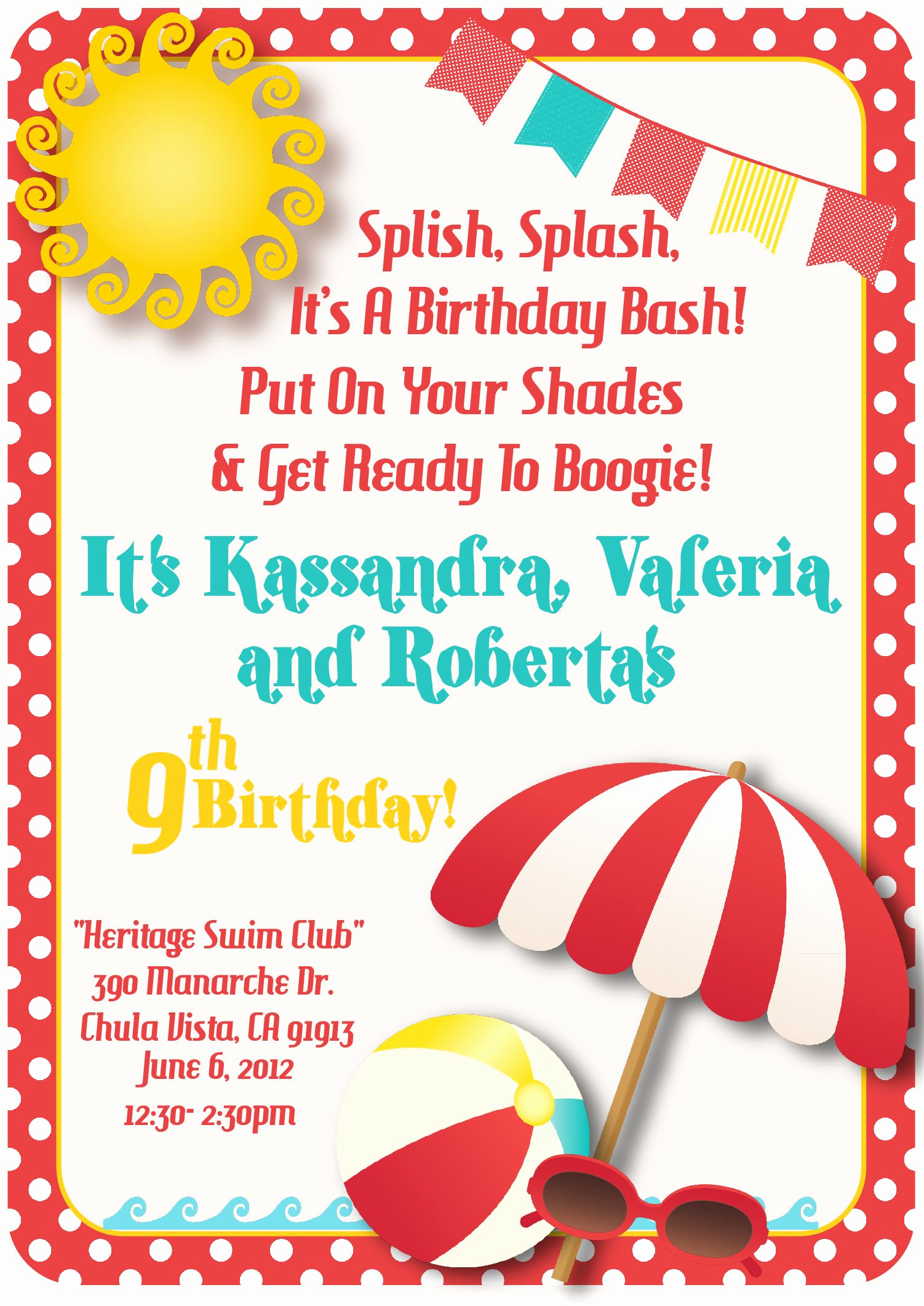 Free Art Party Invitation Templates Fresh Download A Free Printable Party Invitation Template with A
