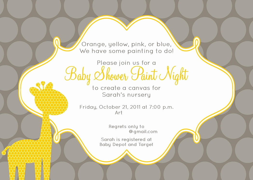 Free Baby Shower Invitation Templates New Wedding Invitation Template Wedding Invitation Template