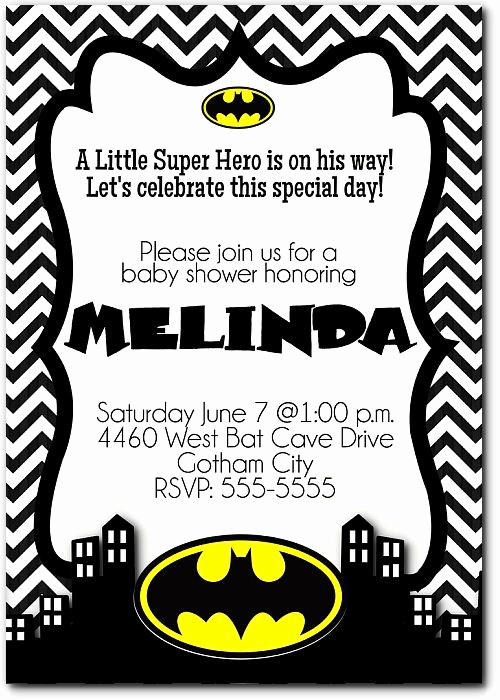 Free Batman Invitation Template Lovely 999 Best Baby Bryson Batman Ideas Images On Pinterest