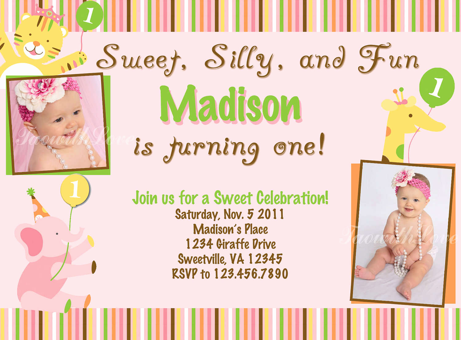 Free Birthday Party Invitation Template Lovely How to Choose the Best E Free Printable Birthday
