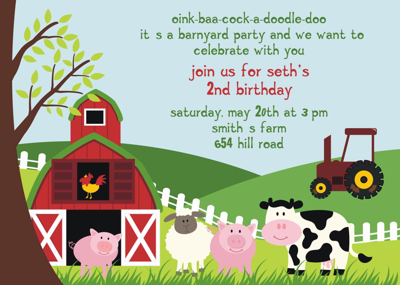 Free Birthday Party Invitation Template Luxury Free Birthday Party Invitation Templates