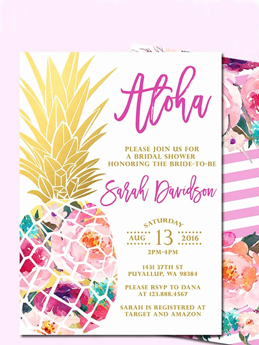 Free Bridal Shower Invitation Printables Inspirational Printable Bridal Shower Invitations You Can Diy