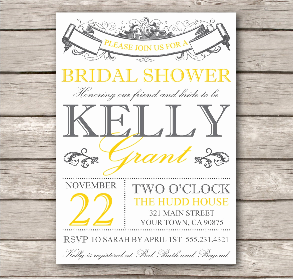 Free Bridal Shower Invitation Templates Awesome Chandeliers & Pendant Lights