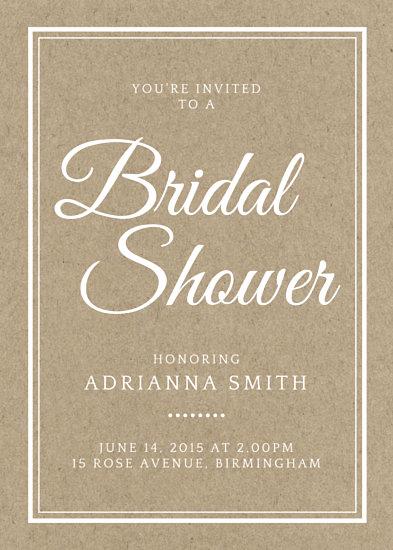 Free Bridal Shower Invitation Templates Awesome Customize 636 Bridal Shower Invitation Templates Online