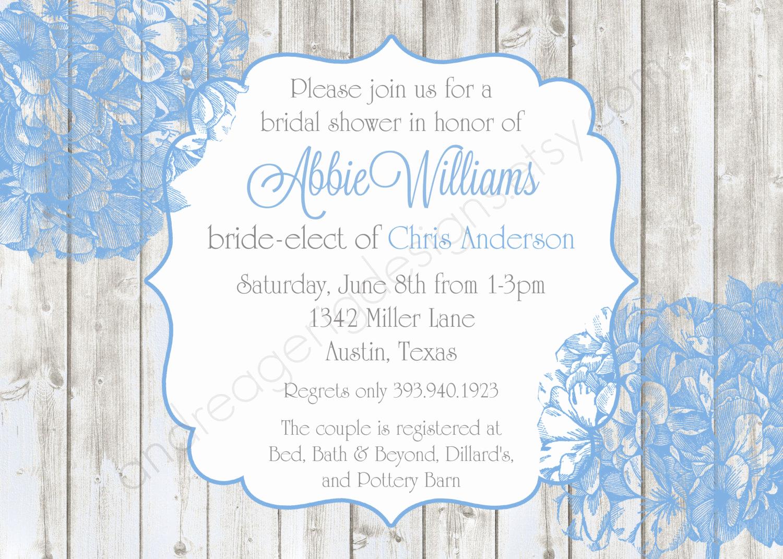 Free Bridal Shower Invitation Templates Beautiful Free Printable Wedding Shower Invitations Templates