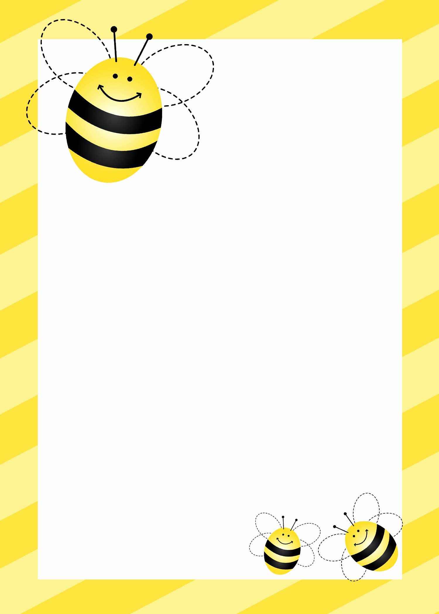 Free Bumble Bee Invitation Template Unique Bumblebee themed Birthday Party with Free Printables How