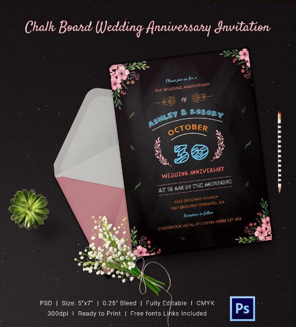 Free Chalkboard Invitation Templates Best Of Chalkboard Invitation Template 45 Free Jpg Psd