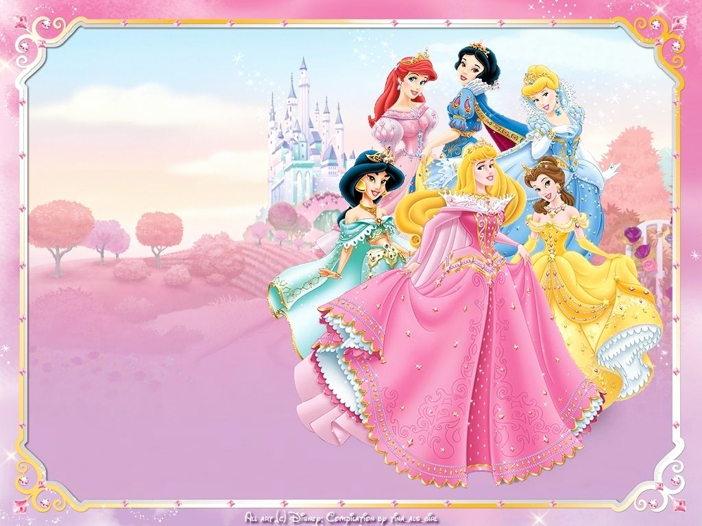 Free Disney Princess Invitation Template New Free Printable Disney Princess Birthday Invitation