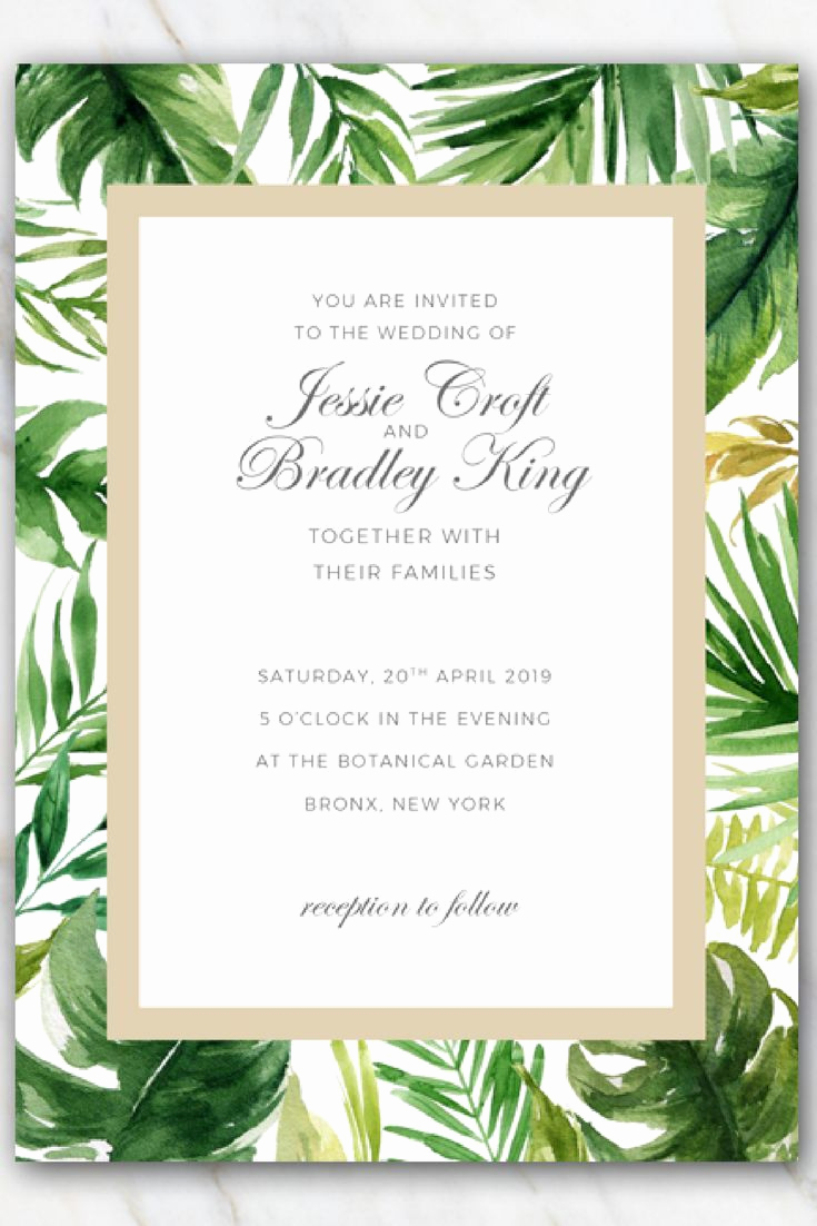Free Downloadable Wedding Invitation Templates Awesome Best 25 Invitation Templates Ideas On Pinterest