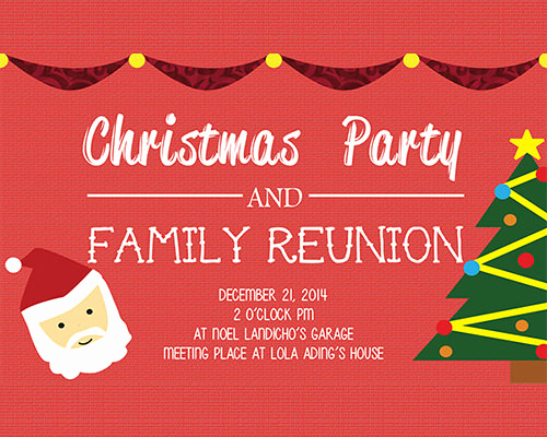Free Family Reunion Invitation Templates Lovely 35 Family Reunion Invitation Templates Psd Vector Eps