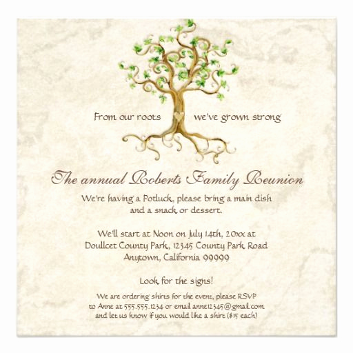 Free Family Reunion Invitation Templates Unique 1000 Ideas About Family Reunion Invitations On Pinterest
