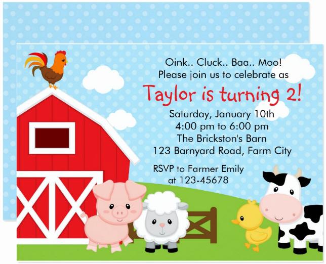 farm invitation designs templates psd ai indesign