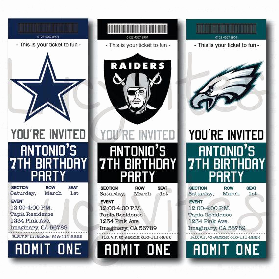 Free Football Ticket Invitation Template Lovely 16 Sports Ticket Templates Psd Ai Vector Eps