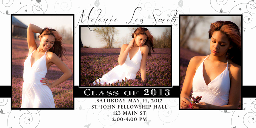 Free Graduation Invitation Templates Photoshop Beautiful Free Graduation Shop Template