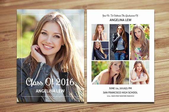 Free Graduation Invitation Templates Photoshop Best Of Graduation Invitation Card