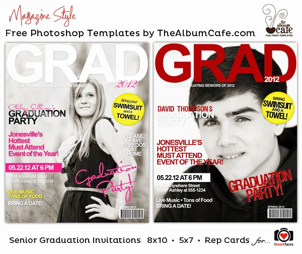 Free Graduation Invitation Templates Photoshop Inspirational 156 Best Images About Graphy Tips Tricks Tutorials